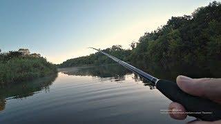 Рыбалка на зорьке фото