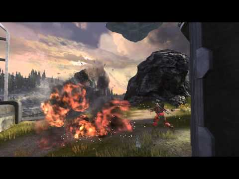 Halo: Reach's Defiant Map Pack Hits This March