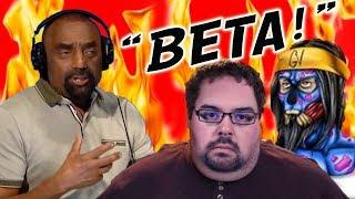 Jessie Lee Peterson Calls MundaneMatt and Tonka BETA