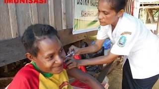Tim Mobile Clinik Siap Menuju Kampung Umbron