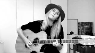 Let It Go   James Bay (Cover By Lilly Ahlberg)