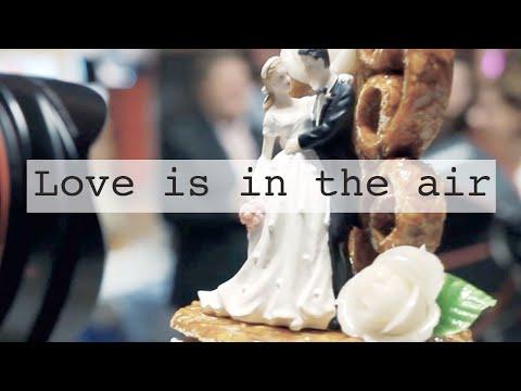 Demo reel de vidéos de mariage