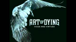 Art Of Dying - Sorry