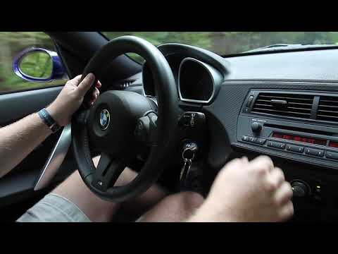 Video of '06 M Coupe - P10Q