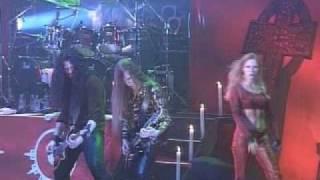 Arch Enemy - Ravenous (Live at Club Citta Tokyo-2002)