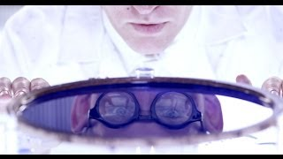 Architecture in Helsinki - Dream a Little Crazy (Official Video)