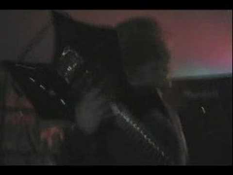 Kult of Thorn - (live)  Nature of Decay
