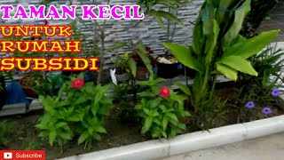 Taman Minimalis Depan Rumah Type 36 Thủ Thuật May Tinh