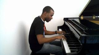 Best I Ever Had - Drake Piano Cover