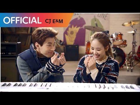 Henry, U Sung Eun - Love+