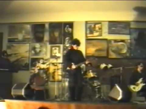 Агата Кристи - Декаданс(редкая запись 1991 года).