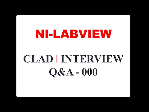 LabVIEW CLAD Exam Interview Questions - 000 Shift Registers ...