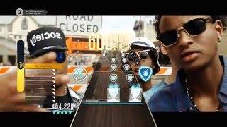 Guitar Hero LIVE - Chrissie Hynde - Dark Sunglasses (Expert Guitar FC)
