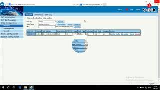 How to configure OLT VLAN mode - Thủ thuật máy tính - Chia