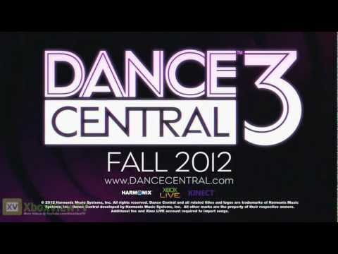 Видео № 0 из игры Dance Central 3 (Б/У) [X360, Kinect]