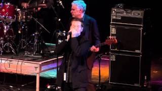 Dr Feelgood.Rolling & Tumbling@Rock & Blues Festival 2011