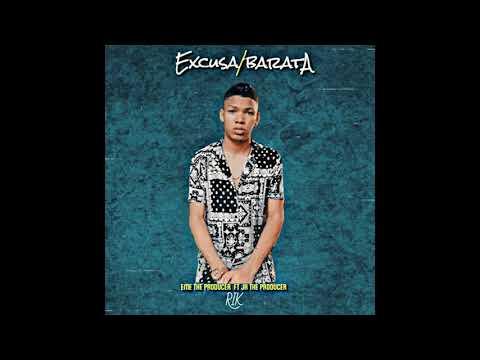 Rik - Excusa Barata (audio oficial)