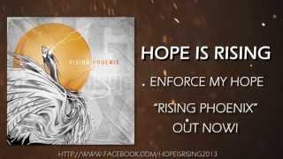 "Hope Is Rising - Enforce My Hope feat. Nico of ""Bury The Sun"" (HD)"