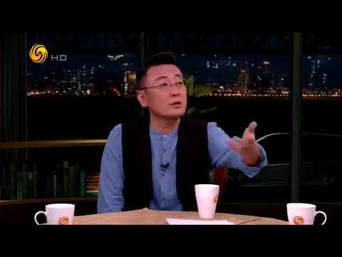 《锵锵三人行》20170627 故宫缅怀捐献文物农民工引发的反思(马未都 潘采夫)