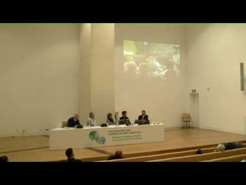 Mesa redonda: Hai público para a divulgación científica en galego?
