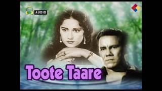 Armaan Bhare Dil Ko | Toote Tare 1948 | Geeta Dutt - YouTube