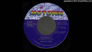 1971_239 - Diana Ross - Surrender - (45)(2.41)