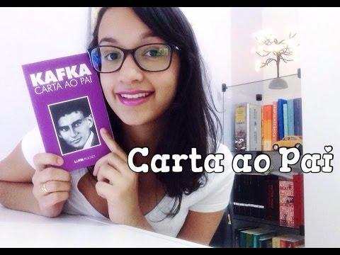 Carta ao Pai, de Franz Kafka