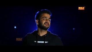 Gal Me Ronak - लूटेरे गाला में Mohit Sharma - Miss Ada - New Haryanvi Song 2019
