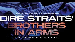 Erwin Nyhoff - The Mans Too Strong   -Dire Straits Project 2018-