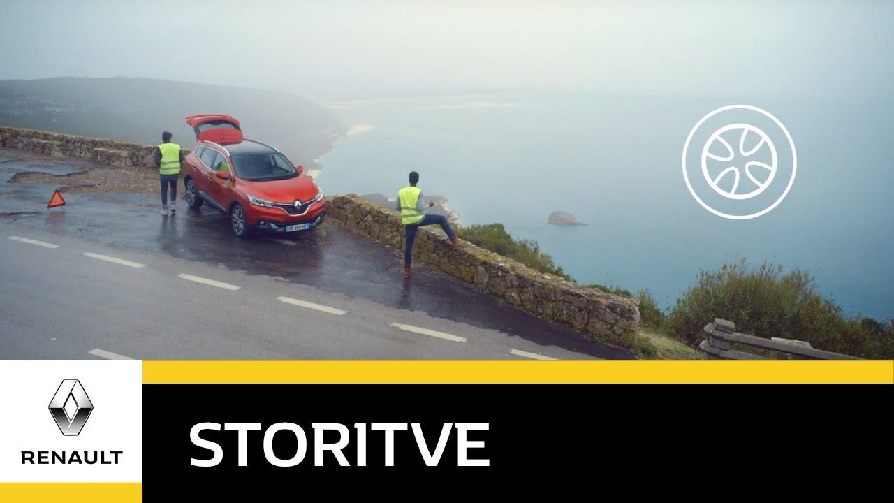 Videoposnetek – več o predrtju pnevmatik