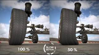 Effects of worn shock absorbers on road safety