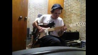 Ortega y gases guitarra