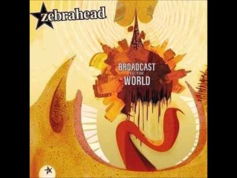 Zebrahead-Lobotomy For Dummies {Extended For 30 Minutes}