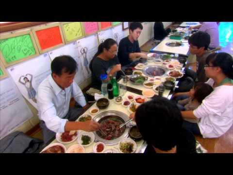 "Kimchi Chronicles – Episode 01 Intro – ""The Kimchi Chronicles Begin"""