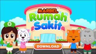 Marbel Rumah Sakit - Game Seru dan Asyik Gratis Download di Android Google Play Store