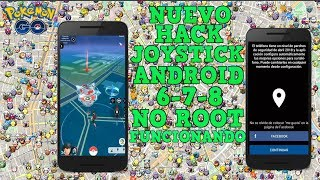 pokemon go hack android joystick 2019 no root - TH-Clip