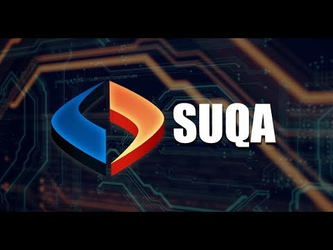 SUQA - a network that can restore trust on the Blockchain