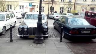 Драка За парковку