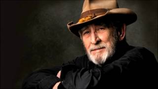Spend Some Time With Me  DON WILLIAMS
