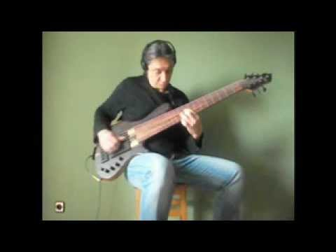 Candombe para Lautaro by Pato Muñoz with A.C.Guitars