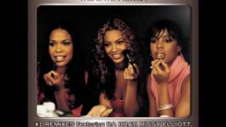 Destinys Child - Feel The Same Way I Do
