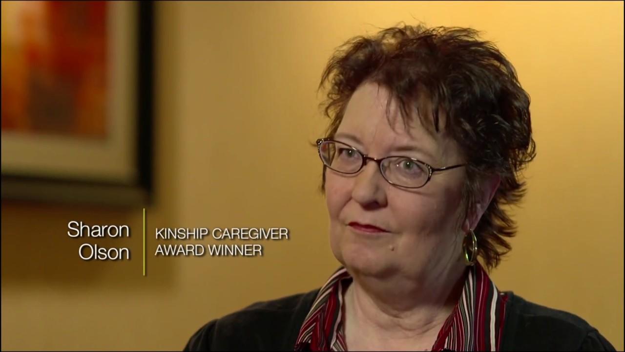 Minnesota mother helps relatives navigate kinship care
