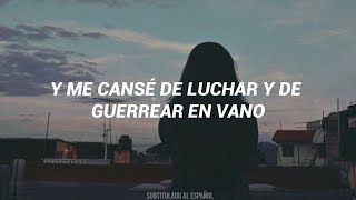 Alan Walker, Sabrina Carpenter & Farruko - On My Way // Subtitulado al Español //
