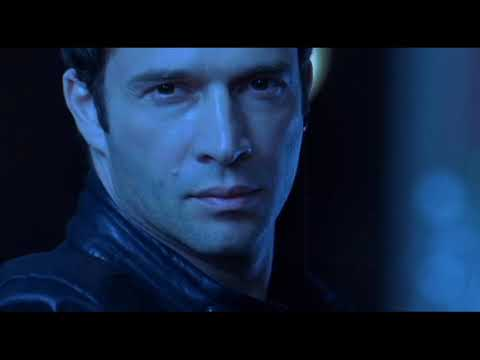 James Purefoy - When Time Collapse