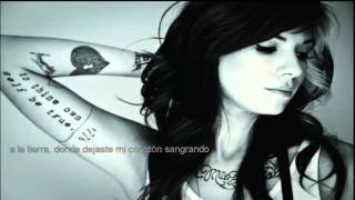 Bang bang bang - Christina Perri (sub.español)