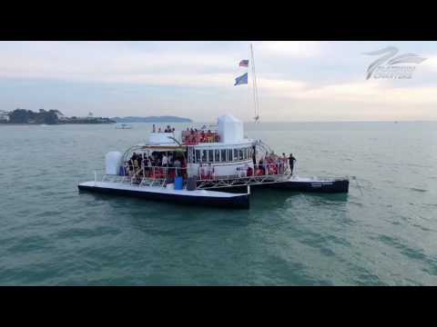 Dickson Dragon Sunset Cruise with F&B / 3hrs sailing (Adult)