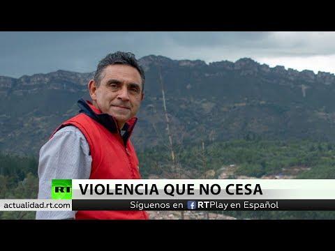 Asesinan a alcalde electo del municipio colombiano de Sutatausa