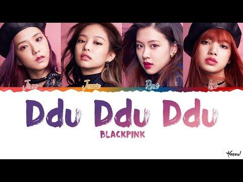 Dudududu Blackpink Lyrics - Desain Terbaru Rumah Modern Minimalis