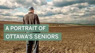 A Portrait of Ottawa's Seniors