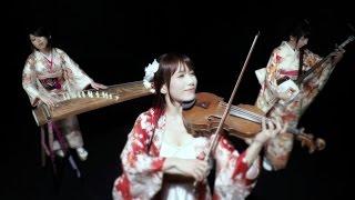 石川綾子 / 11/16発売アルバム「SAKURA SYMPHONY」DVDダイジェスト